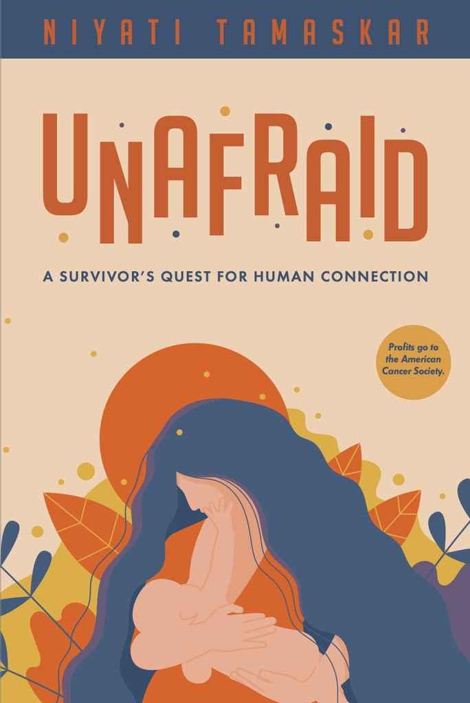 Unafraid cover