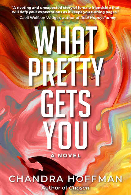 What Pretty Gets You final cover