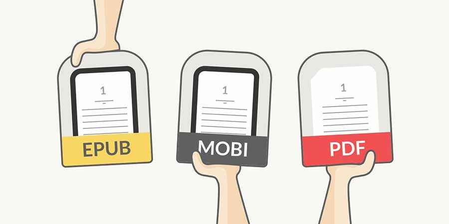 EPUB vs mobi: Is Amazon's mobi Format Now Dead?