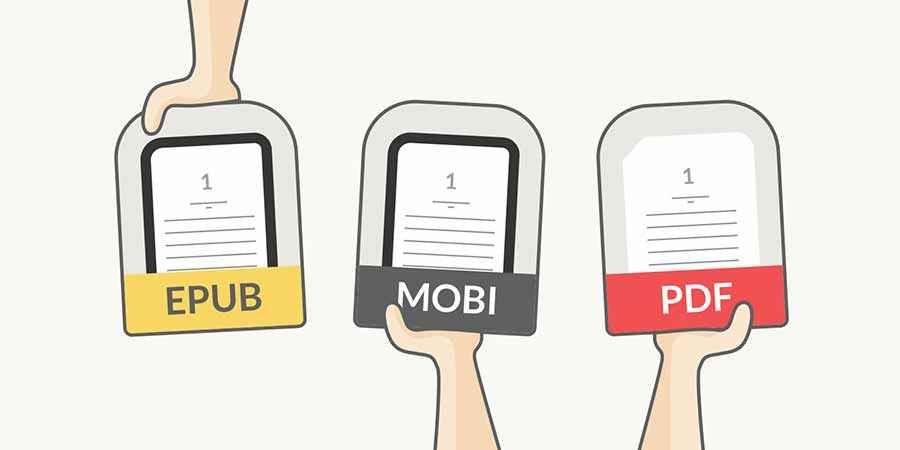 EPUB vs mobi: Is Amazon's mobi Format Now Dead?