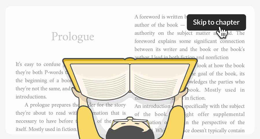 What is a Prologue? Definitions and Tips for Writers