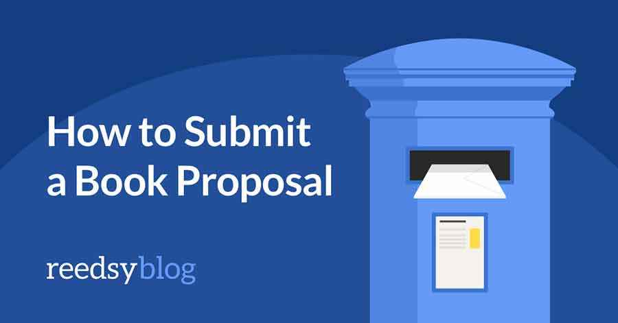 How to Submit a Book Proposal in Just 3 Steps