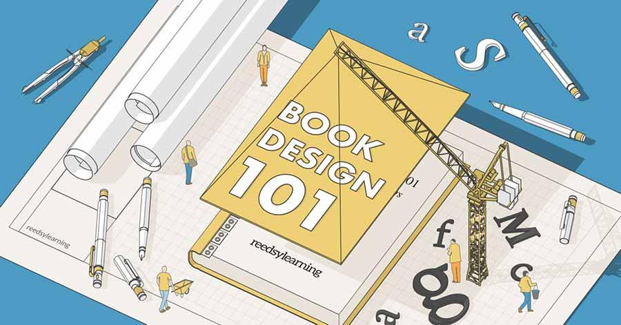 Book Design 101