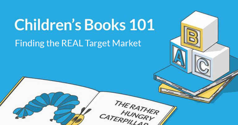 4 Tips to Market Children's Books, According to a Bestselling Author