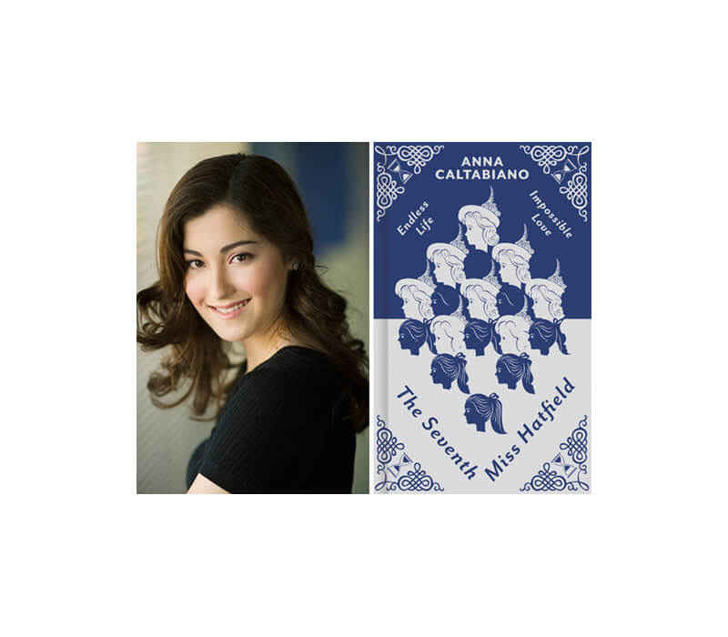 A Refreshing Teen Author Success Story — Interviewing Anna Caltabiano