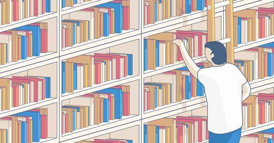 List of Print Book Distributors