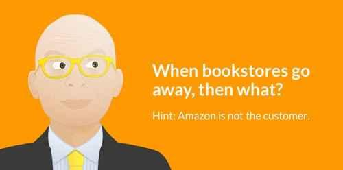 5 Digital Publishing Questions for Seth Godin
