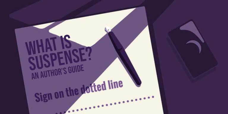 What Is Suspense in Literature?