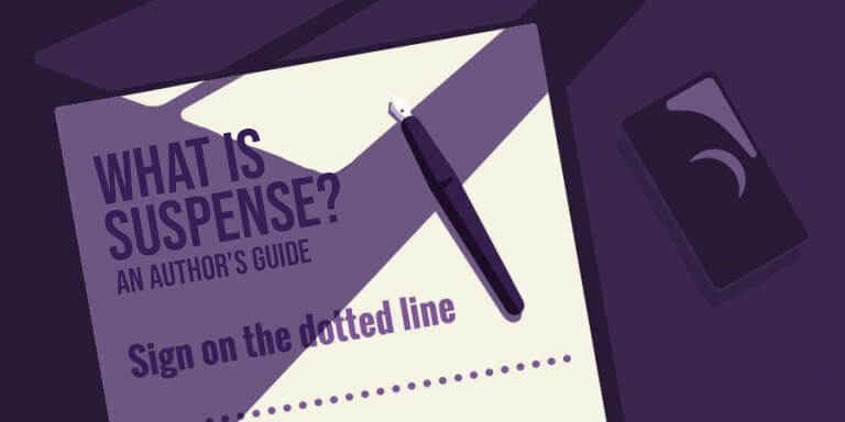 Writing 101: How to Create Suspense in 5 Exciting Steps