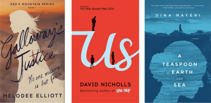 68 Book Cover Ideas To Inspire Your Next Book