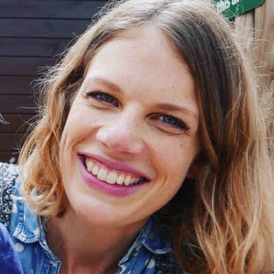 Anna Woodbine Avatar