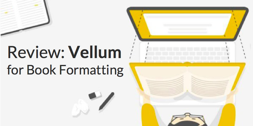 Vellum Review: Read This Guide Before Using It!