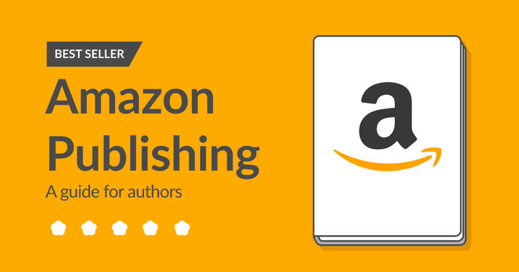 Amazon Publishing: What Is It Like to Get Signed By Them?