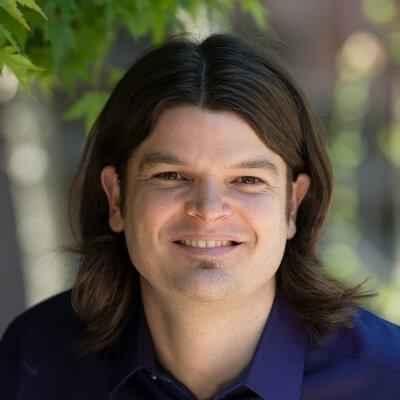 Joel Pitney Avatar