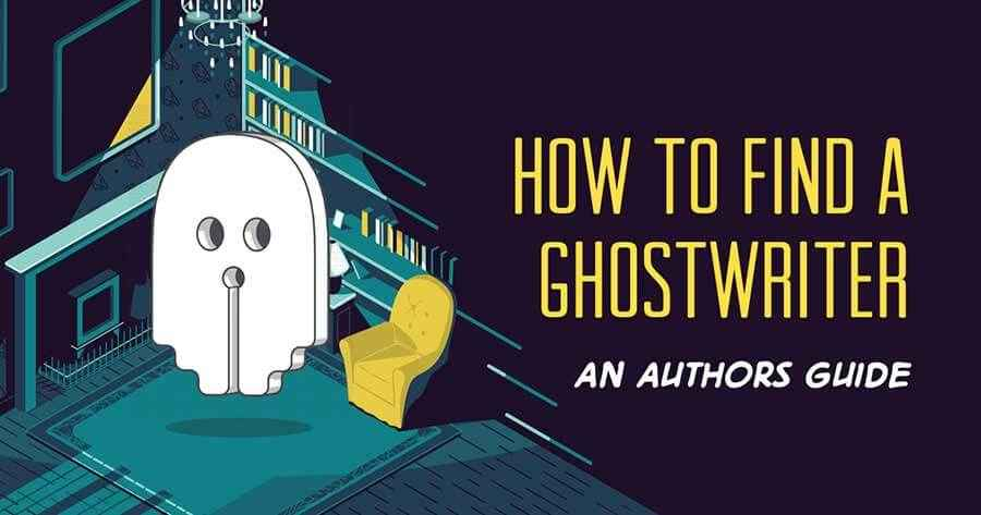 How to Hire a Ghostwriter You Actually Trust in 9 Simple Steps
