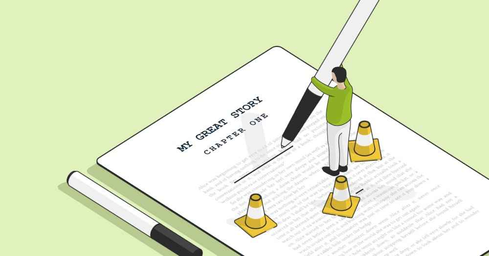 Proofreading: What is it? And Can You Do it Yourself?