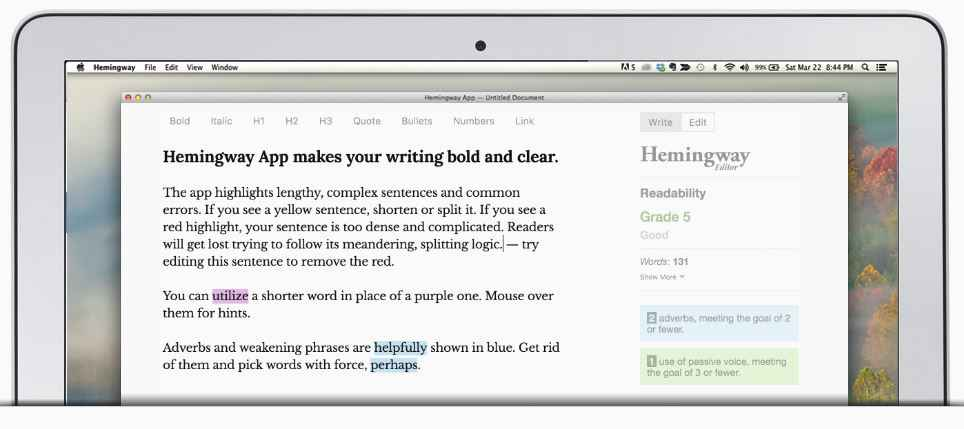 Hemingway App Review: Read This Guide Before Using It!