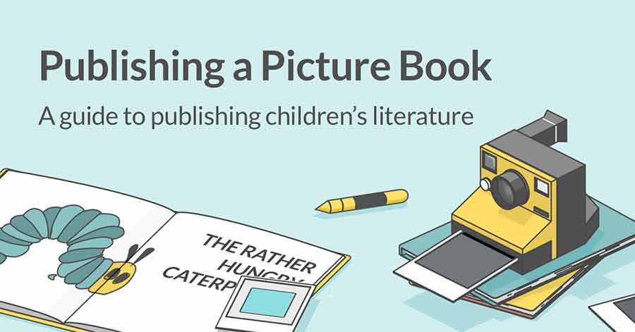 How to Publish Your Picture Book