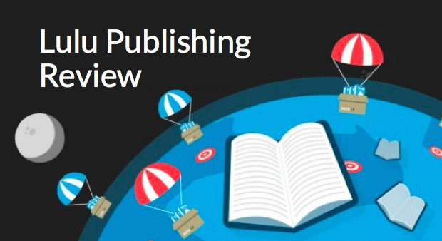 Lulu Publishing Review: READ THIS Before You Use Them!