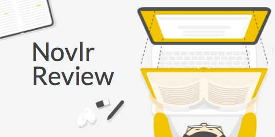Novlr Review: The Best Writing Software for You?