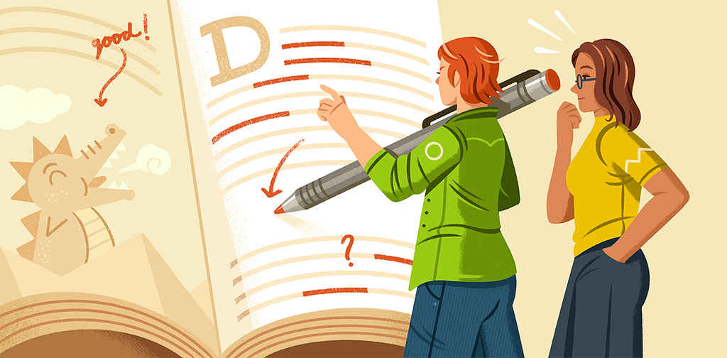 How to Find a Children's Book Editor in 6 Simple Steps