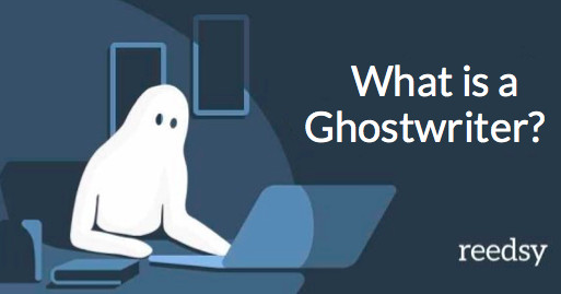 What Is A Ghostwriter? All Your Questions Answered!