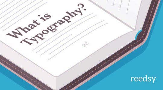 What is Typography, And How Can You Get It Right?