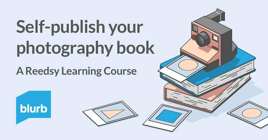 How to Self-Publish a Photography Book