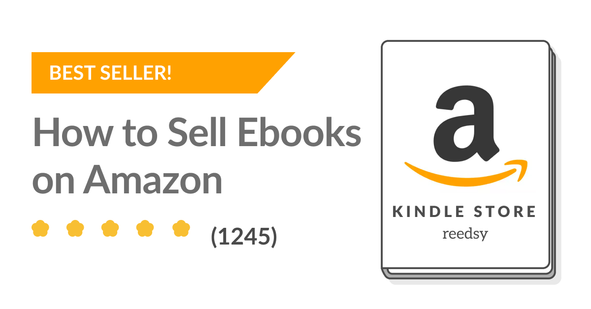 How to Sell Ebooks on Amazon: 7 Tips For Making Money as An Author