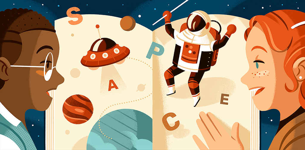 20 Amazing Children's Book Illustrators (and How to Hire Them)