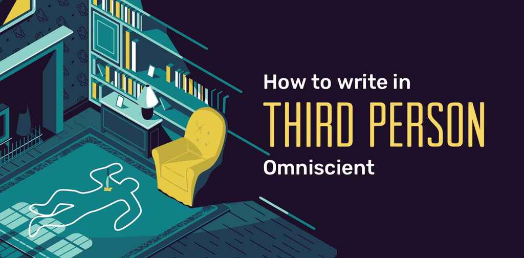 Third Person Omniscient: The All-Seeing Eye (With Examples)