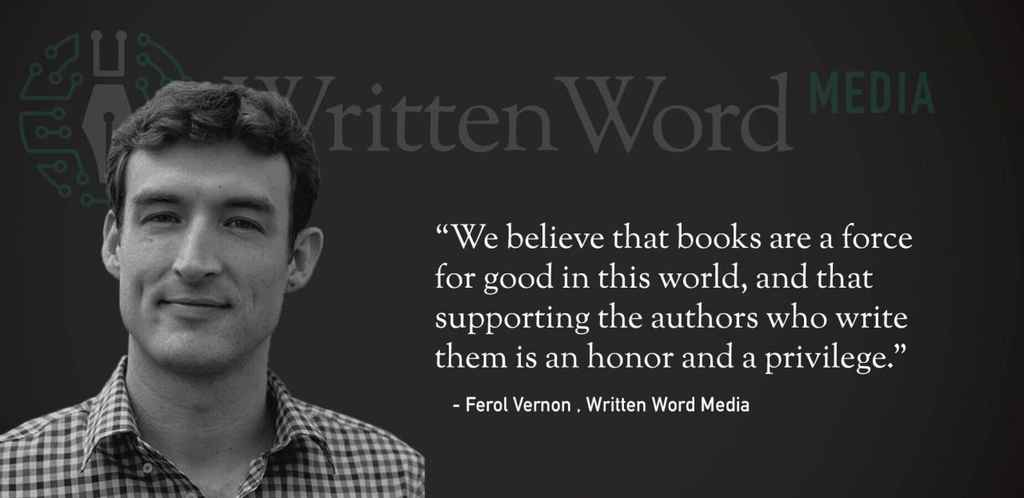 Written Word Media: An Awesome Ad Platform for Authors