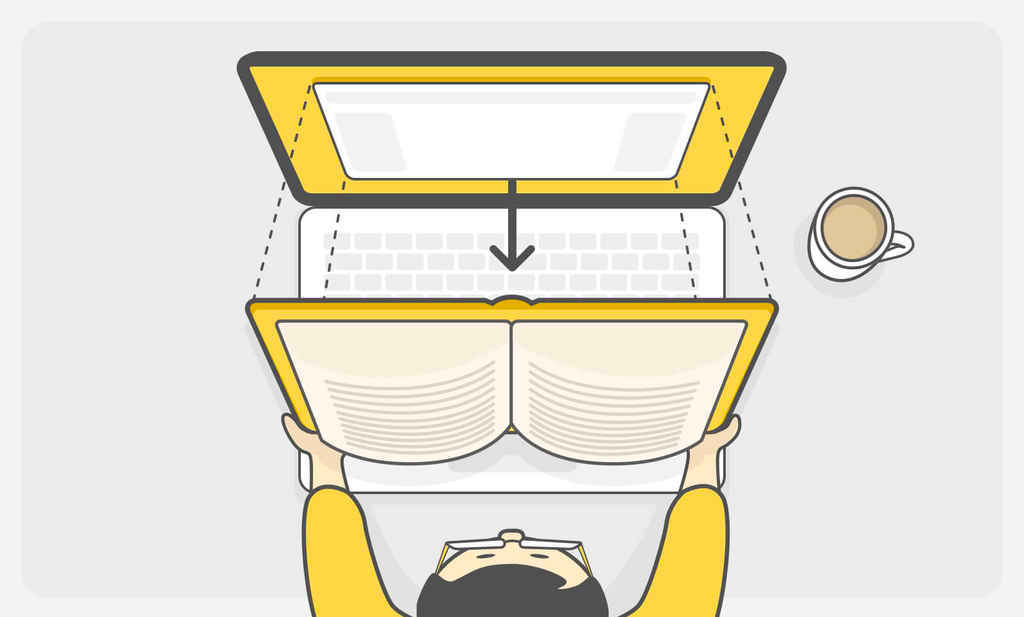 How to Write an Ebook (in 7 Super Simple Steps)