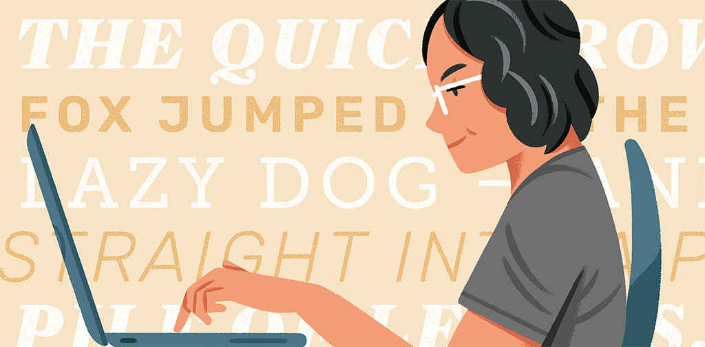 10 Brilliant Fonts for Your Book Layout