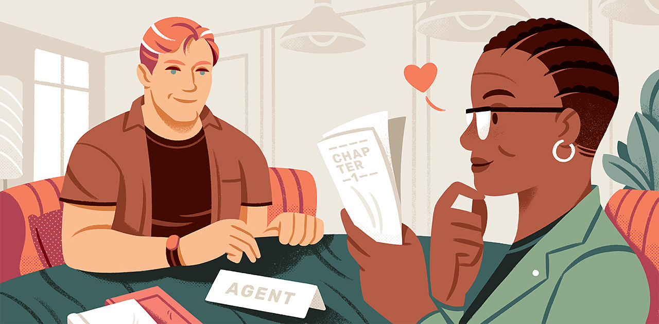 What Do Literary Agents Do (and Do You Need One)?