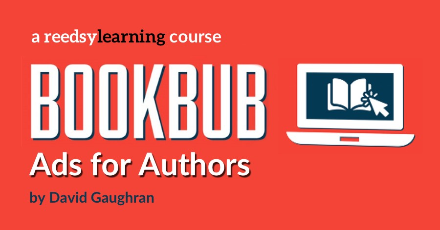 BookBub Ads for Authors