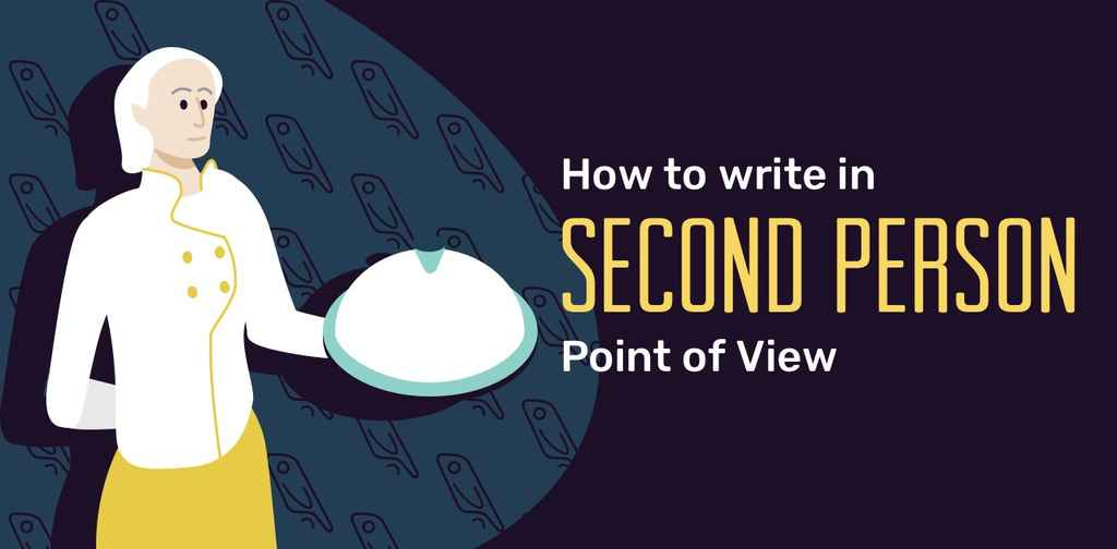 Second Person Point of View: Should Anyone Use It?