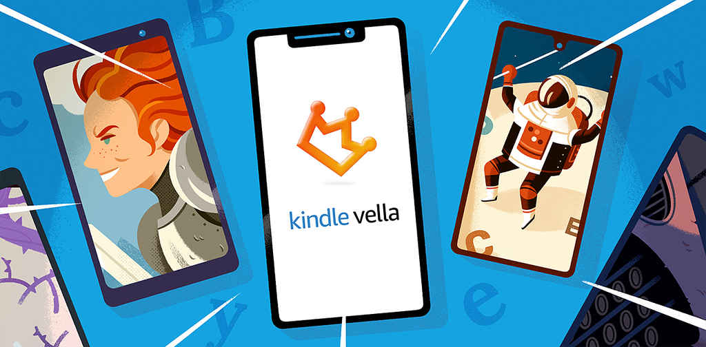 What is Kindle Vella? And Should You Join as an Author?