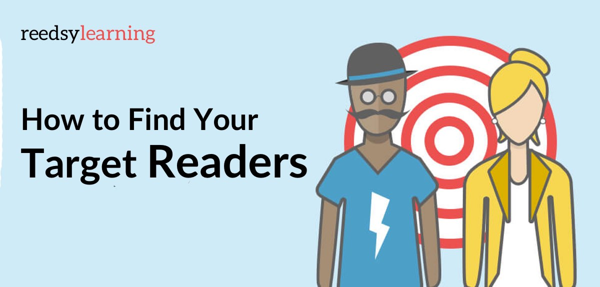 How to Find Your Target Readers