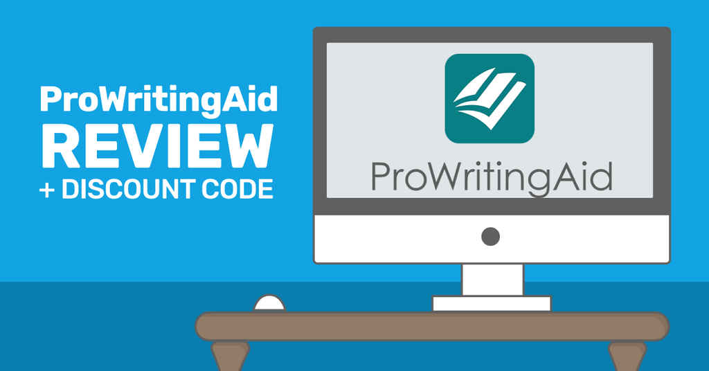 ProWritingAid: Grammarly for Serious Writers? (+ Discount Code)