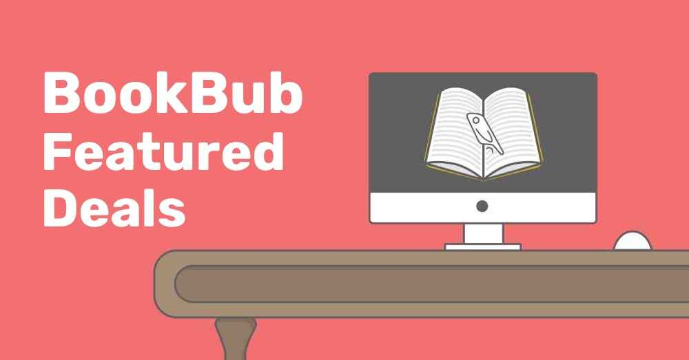 BookBub Featured Deals: An Indie Author's Holy Grail