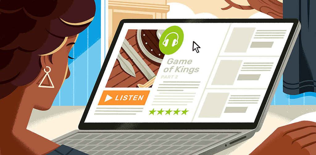 How To Market Your Audiobook: 6 Tips for Indie Authors