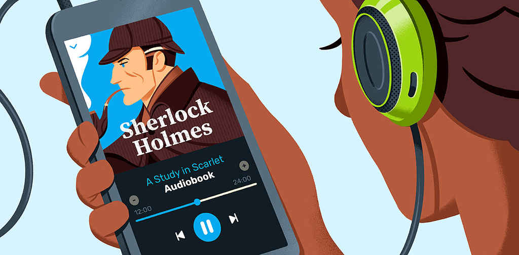 Audiobooks: Your Guide to the Fastest Growing Format