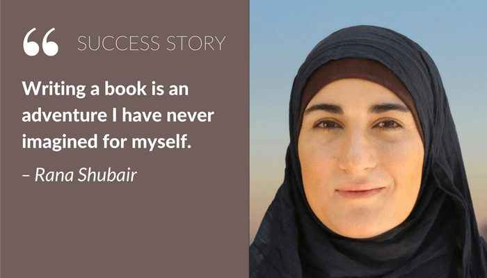 In Gaza, I Dare to Dream: Writing a Memoir from Occupied Palestine