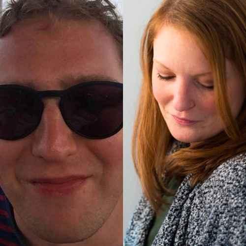 Jon Darga and Rebecca Heyman Avatar