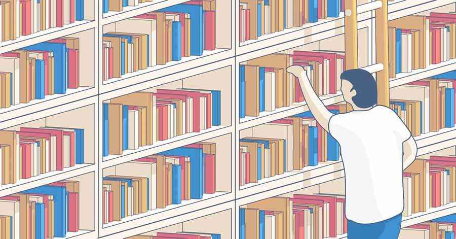 5 Reasons Why Selling to Libraries Needs to be a Top Priority