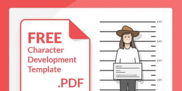 Character Profile Checklist 4