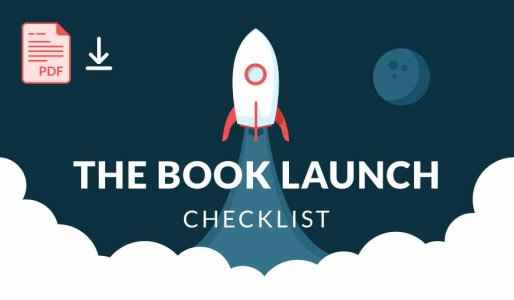 Book Launch Checklist 2