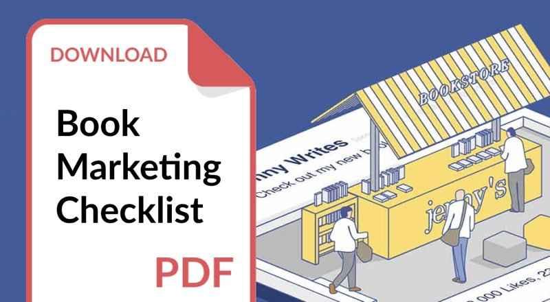 Book Marketing Checklist 2