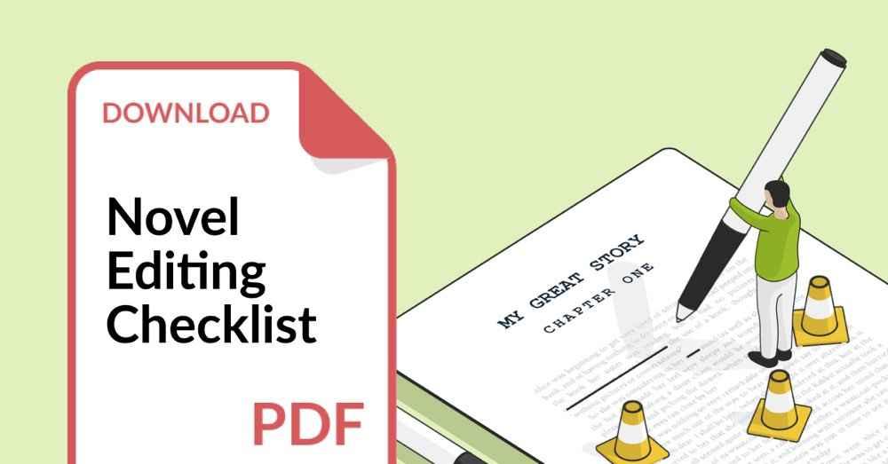Editing Checklist 1